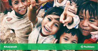 Menyantuni Anak Yatim di Bulan Muharram