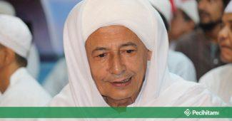 Narasi Kebencian Salafi dan Wahabi Kepada Ahlul Bait