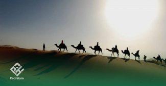 Negeri Habasyah, Raja Najasyi dan Kisah Hijrah Pertama dalam Islam