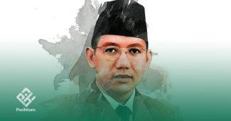 Pandangan KH. Wahid Hasyim Tentang Posisi Pancasila dan Syariat Islam