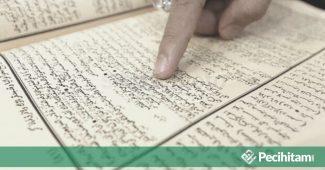 Pola Pemikiran Imam Syafi'i dalam Menetapkan Hukum Islam