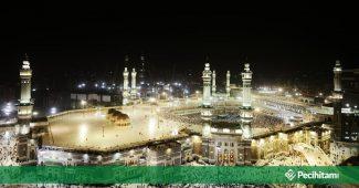 Sejarah Makkah; Pondasi Agama Samawi hingga Politisasinya