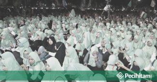 Wahabi Mengharamkan Al-Barzanji, Katanya Terlalu Berlebihan Memuji Nabi SAW, Benarkah? (Bag I)