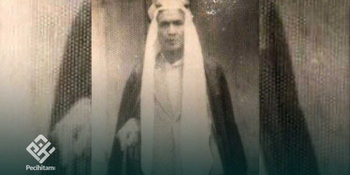 Tuan Guru Reteh, Syekh Abdurrahman Yaqub