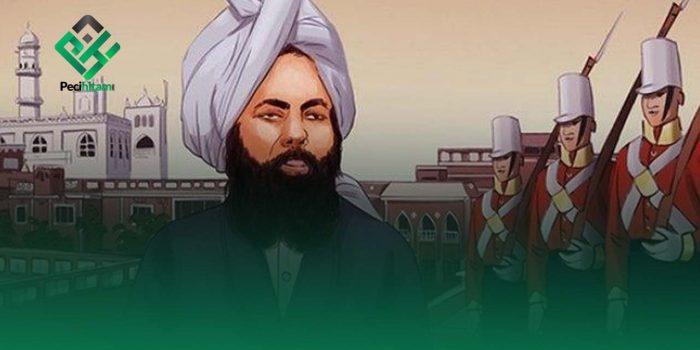 Gerakan Ahmadiyah; Persiapannya di Akhir Zaman