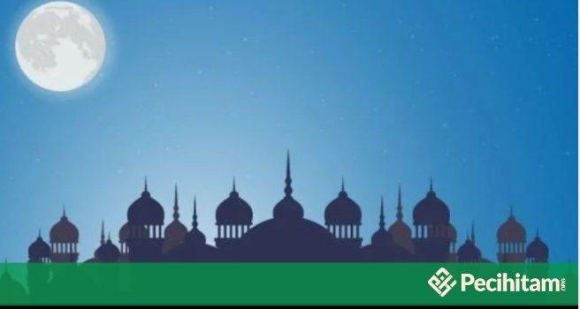 Sya'ban Bulan Shalawat