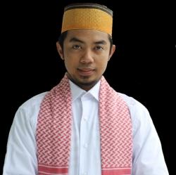 Ust. Muhammad Asriady
