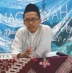 M. Dani Habibi, M. Ag